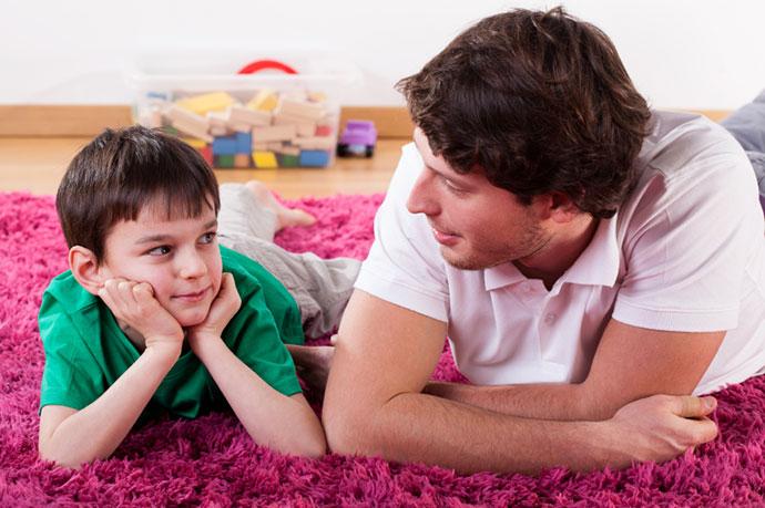 Çocuğumun her şeyini eksiksiz yapıyorum, peki ya büyüyünce mutlu olacak mı?
