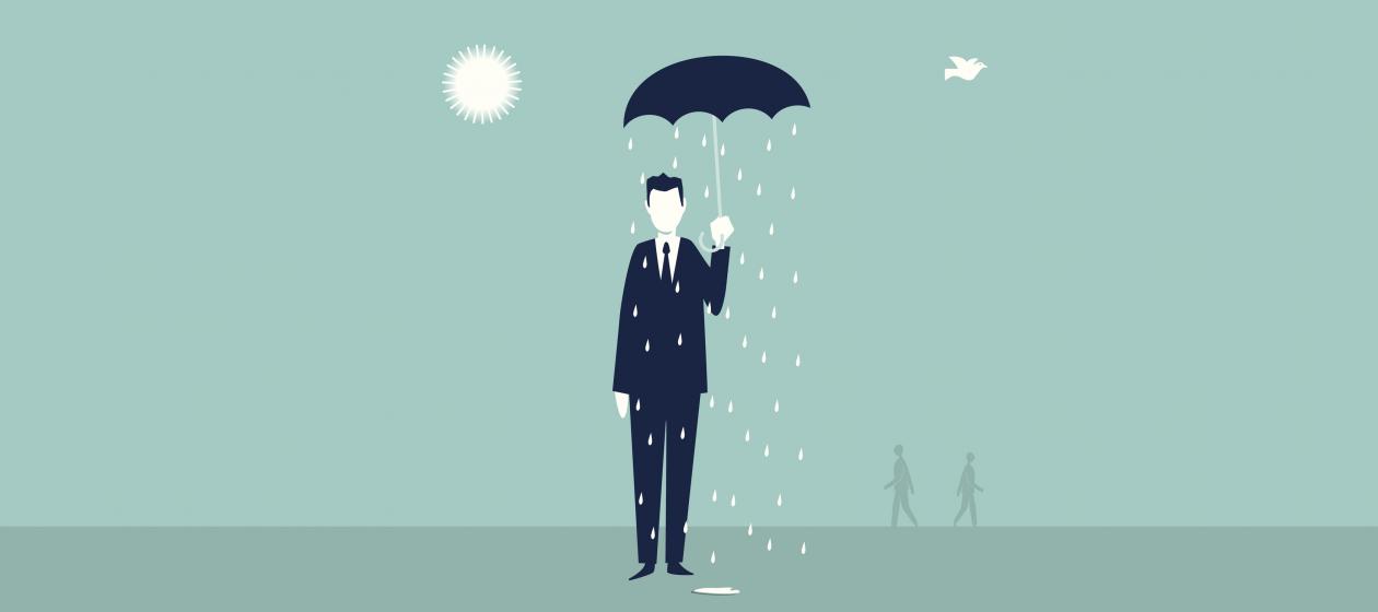 Karamsarlıkla Başa Çıkma: Kötü olaylara önceden hazırlanmak işe yarar mı?